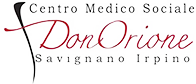 """Centro Medico Sociale """"Don Orione"""""""