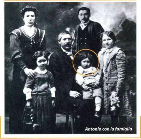 Antonio Arruè Peirò